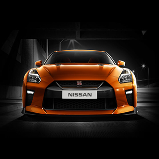 Home of the GT-R